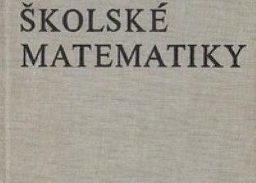: Názvy a značky školské matematiky