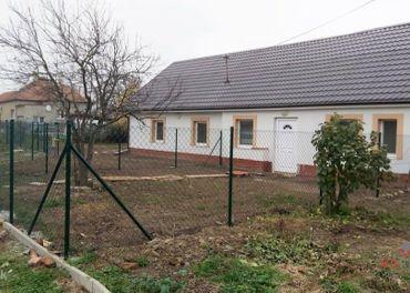Dom Horné Chlebany II.  -2 izby-záhradka-parkovanie