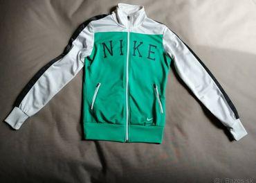 Dámska mikina Nike veľk. S