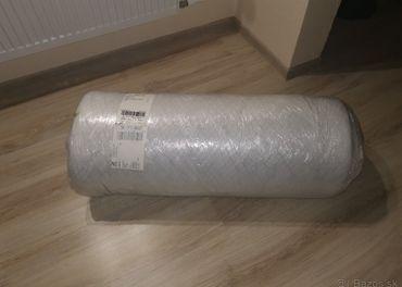 Predám úplne nový,zabalený matrac. Rozmer: 90x200cm
