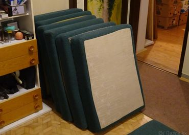 staré matrace a epeda
