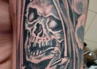 Tattoo-Tetovanie