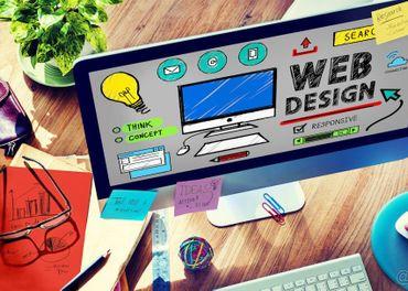 Tvorba Web stránky, E-shop, Online Marketing