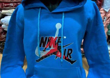 Nike jordan panska tepla mikina...Velkosť-S,M...Cena-20€