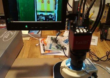 Oprava notebookov, LCD displejov, PC, tlačiarní