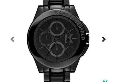 Karl Lagerfeld unisex hodinky