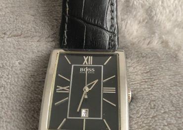 Predam panske hodinky Hugo Boss