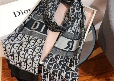 Dior velký šál/pléda
