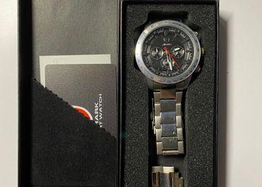 Shark pánske hodinky