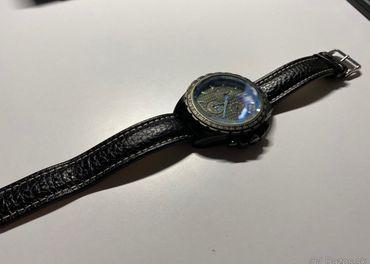 Shark pánske hodinka