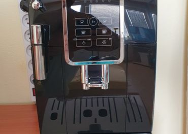 Delonghi Ecam 350.15B espresso