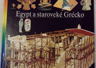 ilustrovane deniny sveta 3 Egypt a staroveke Grecko