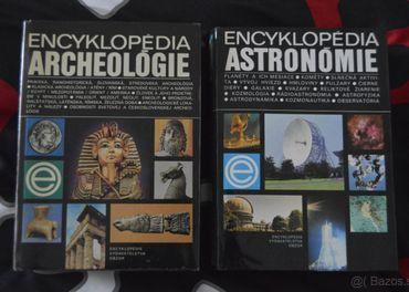 Encyklopedia astronomie a archeologie
