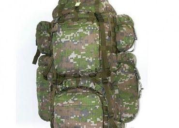 batoh 65L (velky)OSSR vz. digital les 2007