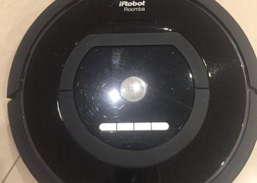 Predam I-ROBOT Roomba 770