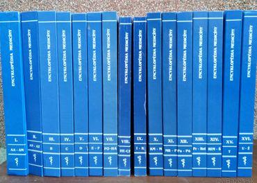 Encyklopédia medicíny - Mudr. Oskár Kadlec
