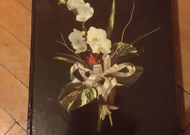 Viazačstvo a aranžovanie kvetín
