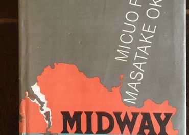 Micuo Fučida , Masatake Okumiya- Midway