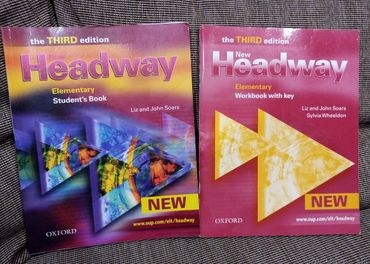 Headway Elementary - third edition