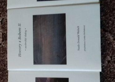 Hovory s Bohem I,II,III  - Neale Donald Walsch