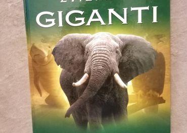 Zvieratá Giganti, Géniovia sveta zvierat, Rybolov