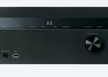 Sony STR-DH550 - 5.2-kanálový AV prijímač domáceho kina