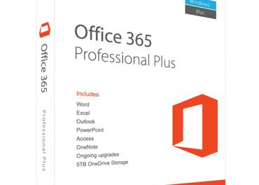 Microsoft Office 365 Pro Plus 2020