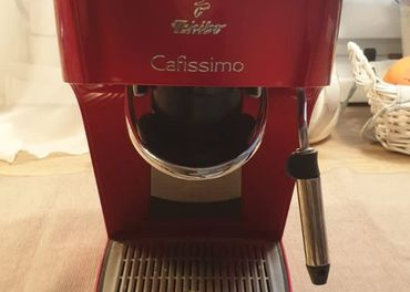 TCHIBO Cafissimo Classic typ 288032