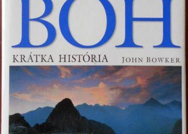 Boh (John Bowker)