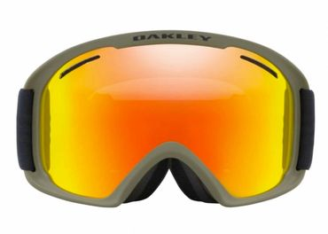 OVÉ okuliare Oakley O Frame 2.0 XL Galaxy Blue Laser w/Fire