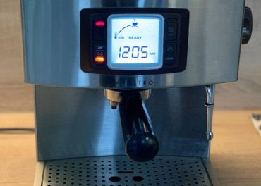 Espresso kavovar Zelmer Maestro