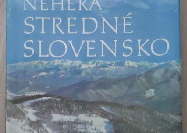 encyklopedia Stredne Slovensko Otakar Nehera 1980