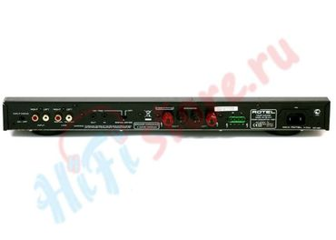 Rotel RB 1510