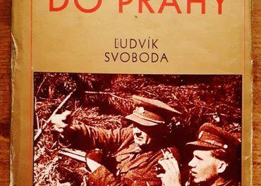 Z Buzuluku do Prahy, Ludvík Svoboda