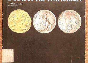 Portrét na minciach, Od stredoveku po súčasnosť