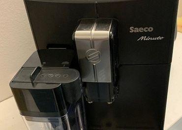 Saeco HD 8763/09 Minuto