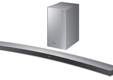 Soundbar Samsung HW-M4501 Silver zakrivený + SUB