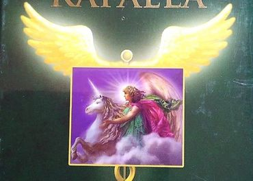 Virtue : karty archandela Rafaela