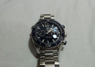 Omega hodinky
