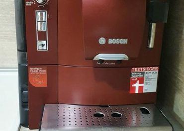 Kávovar BOSCH VeroCafe Latte