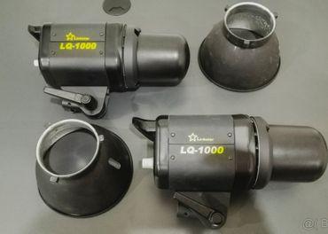 trvalé svetlá LINKSTAR LQ-1000