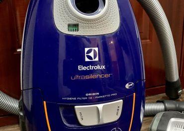 Vysávač Electrolux UltraSilencer