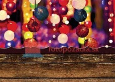 Fotopozadia z Vinylu (stojan ako darček)