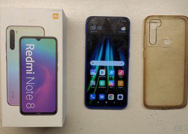 Xiaomi Redmi Note 8 dual sim 3/32GB