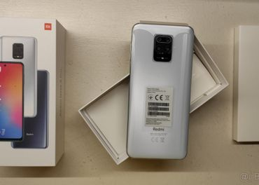 Xiaomi Redmi Note 9 Pro 64GB dual - nový