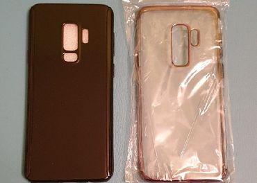 Kryt na Samsung Galaxy S9 Plus