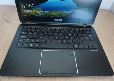 ASUS ZenBook Flip UX360UAK / i7 / 16GB / 512GB