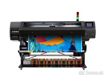 P: HP Latex 570