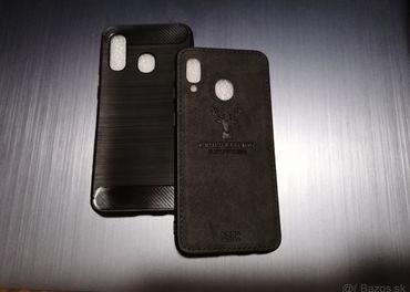 Predám kryty na Samsung A40