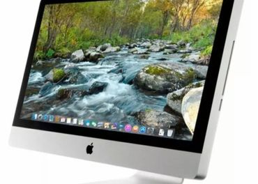 Apple iMac 27 Intel Core i7 2.93GHz 8GB RAM 1TB HDD MacOS